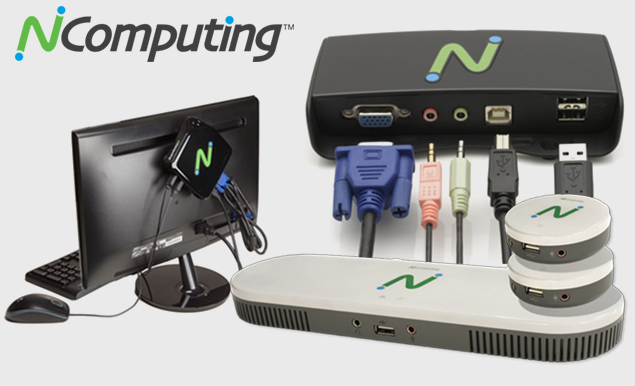 ncomputing ETS