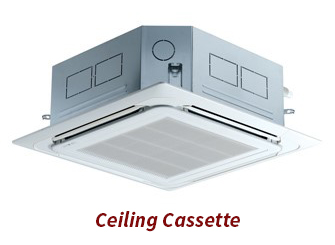 LG Air condition ceiling cassette