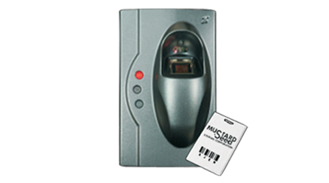 access control ETS